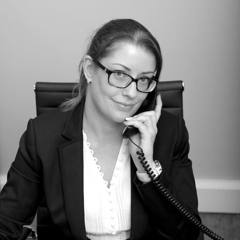 Maria Morgan-Geen, Managing Director of Platinum Properties